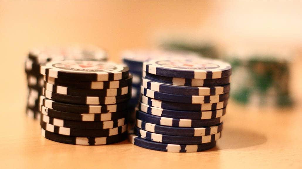 poker string bet