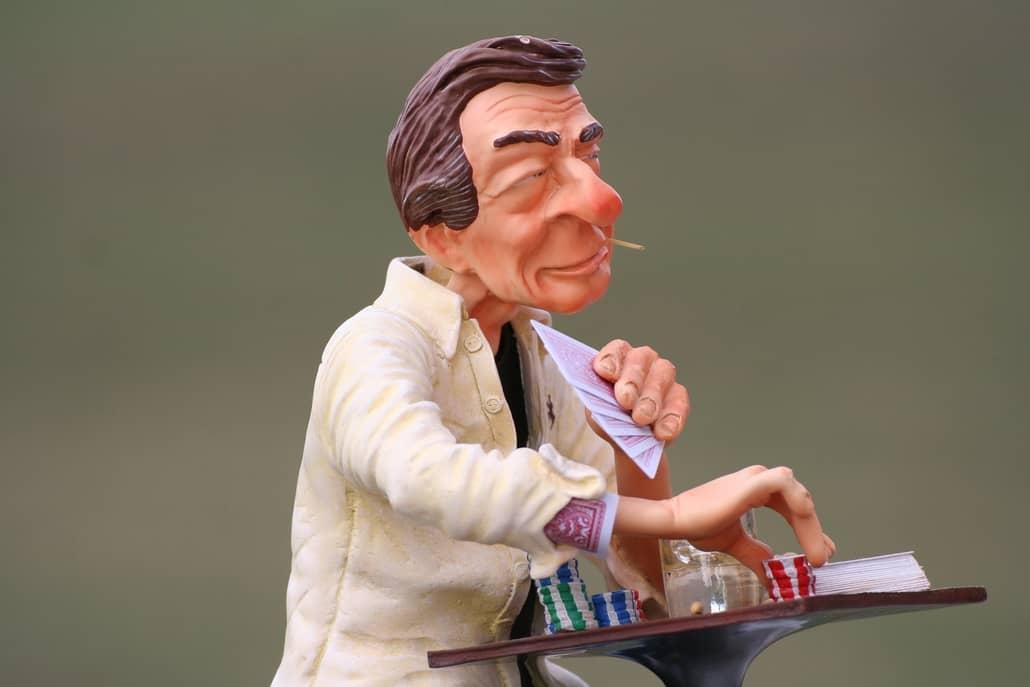 string betting in poker