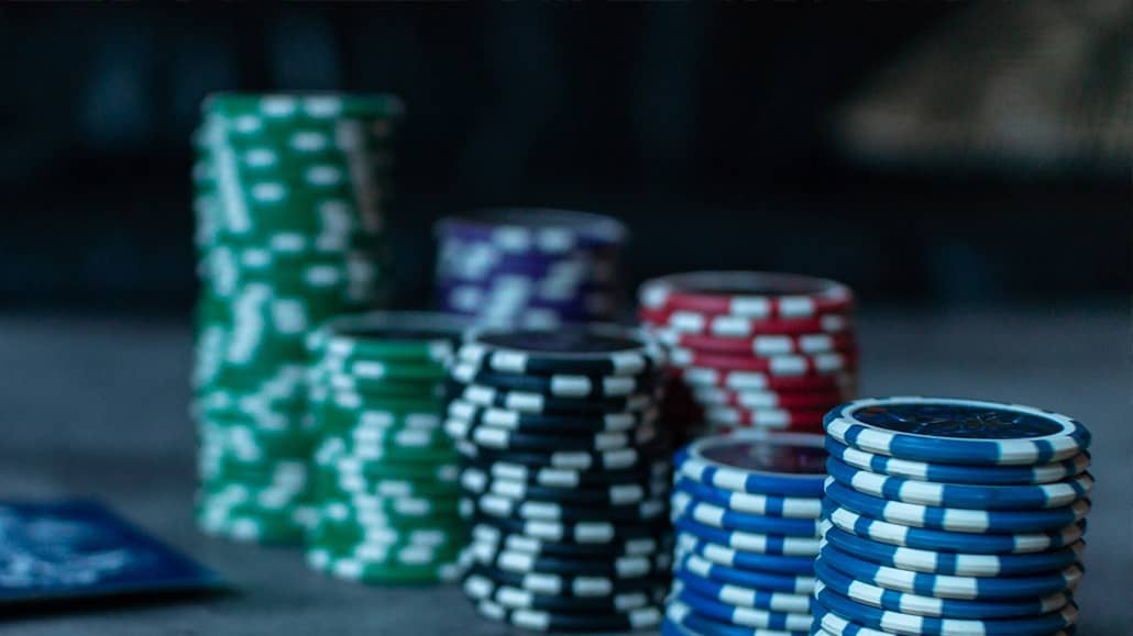 poker angle shooting