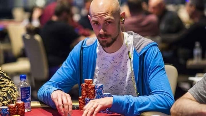 stephen chidwick solid poker player
