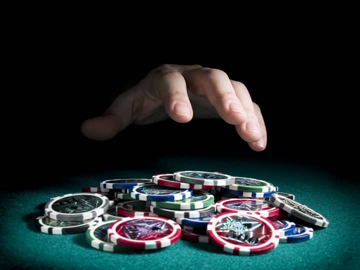 What is a Rake in Poker