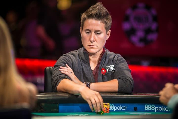 best female poker players vanessa selbst