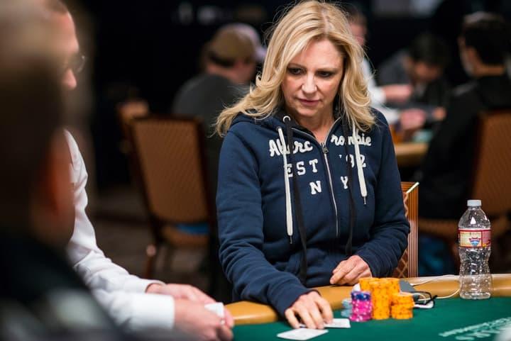 professional women poker players jennifer harman
