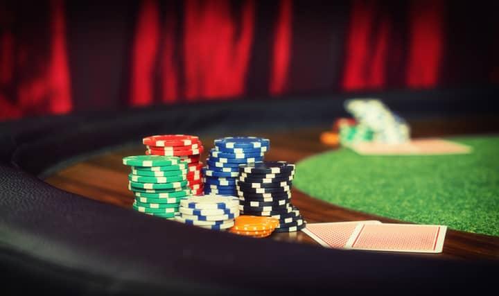 rake poker impact