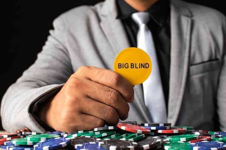 Big-Blind-Poker-Position
