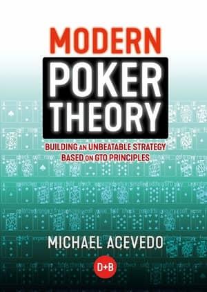 Modern-Poker-Theory