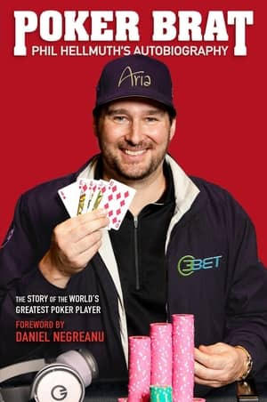 Poker-Brat-Hellmuth-Poker-Book