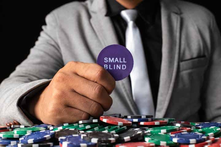 Small-Blind-Position-in-Poker