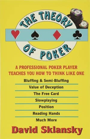 Theory-of-Poker-Best-Poker-Books