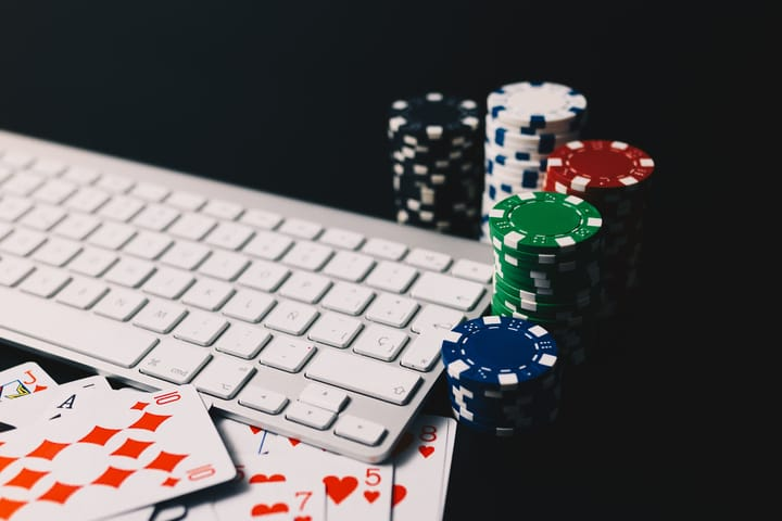 Crucial Online Poker Stats