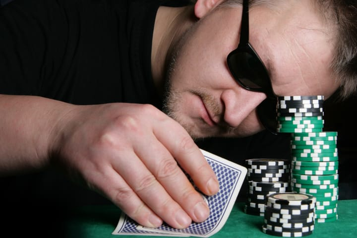 Straddle poker strategy