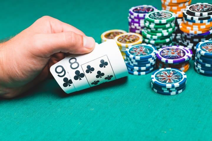 Poker hand nicknames 89