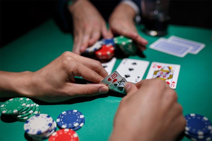 Poker nicknames KT