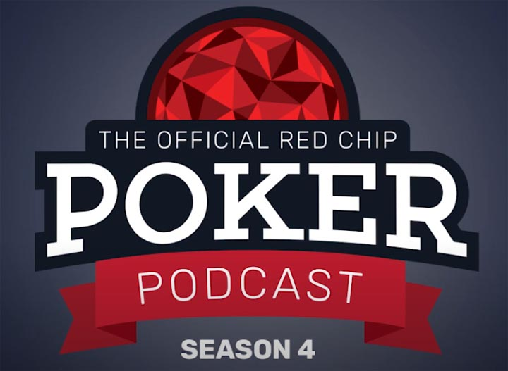 Red Chip Poker Strategy Podcast