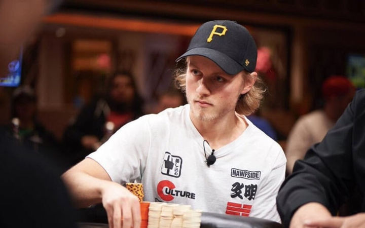 Matt Staples Twitch Poker
