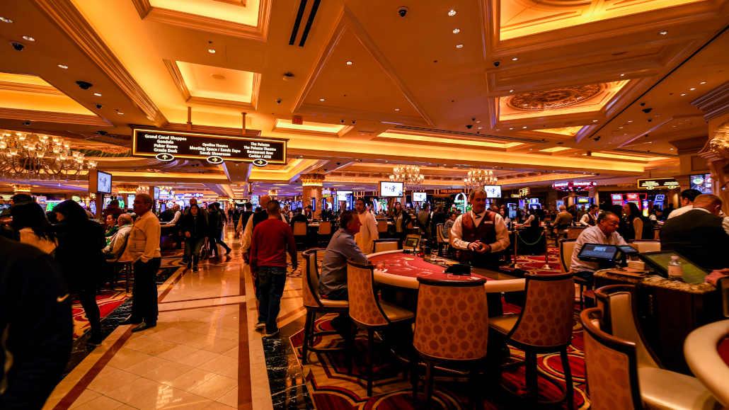 Social elements of blackjack