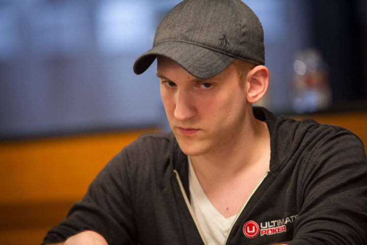 Twitch Poker Streamers Jason Somerville