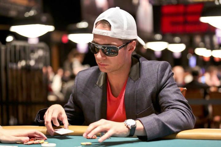 Twitch poker streamers - Jeff Gross