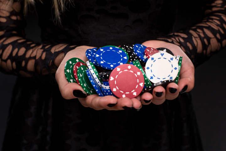 Staking in poker